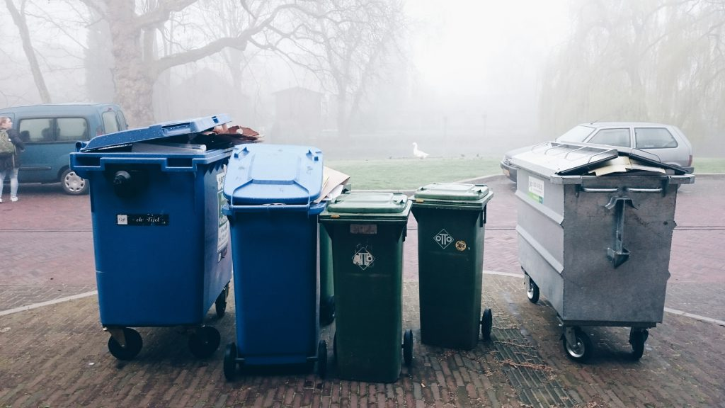 Can I recycle that? Find out about those confusing items
