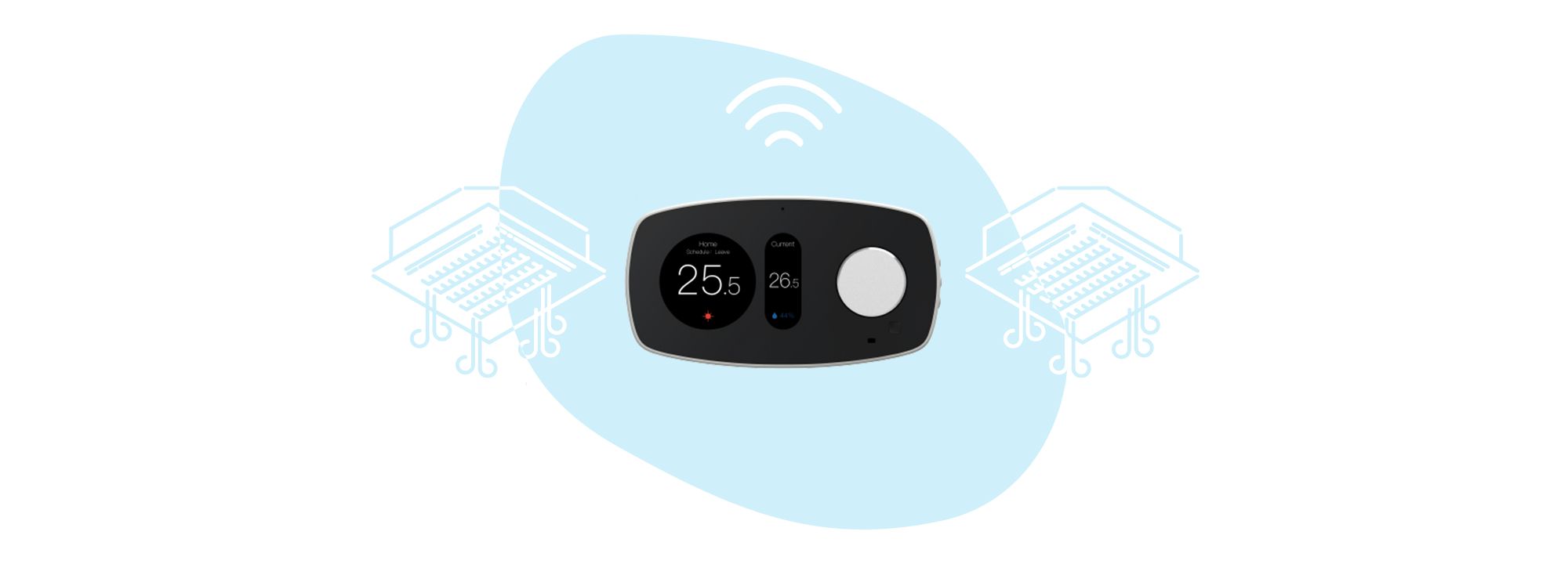 carbonTRACK Smart Thermostat